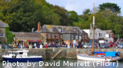 Padstow (4.9 miles)