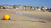 St Ives (46 miles)
