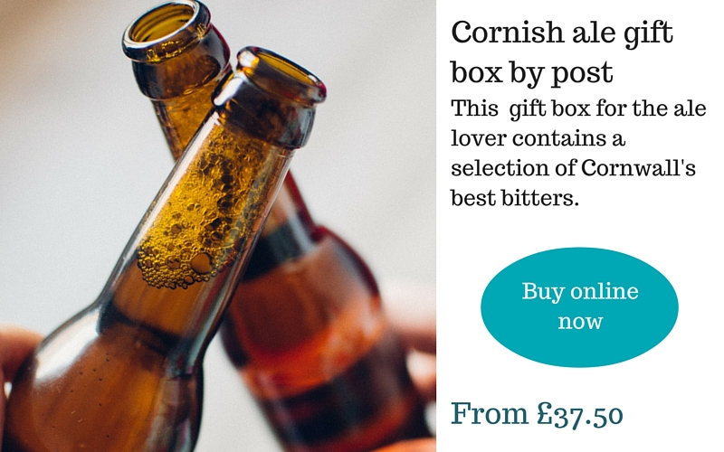 Cornish ale