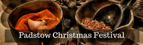 Padstow Christmas market 2015