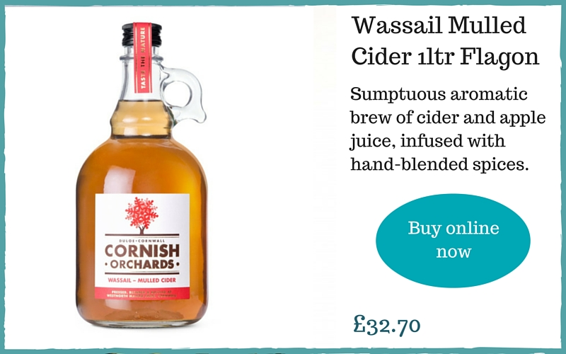 Cornish Orchards gifts for men