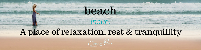 Motivational quotes about travel - Ocean Blue Cornwall