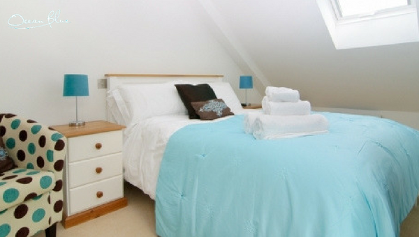 doyden apartment ocean blue cornwall