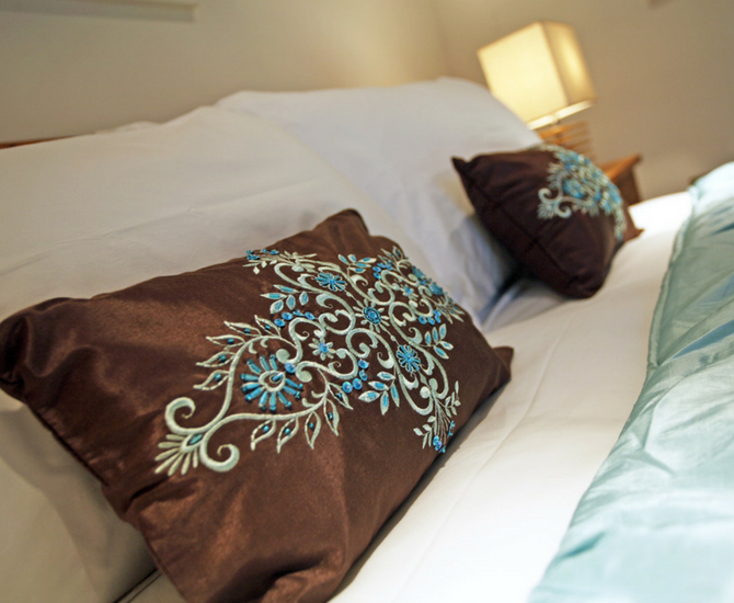 Trevarrian holiday home Cornwall