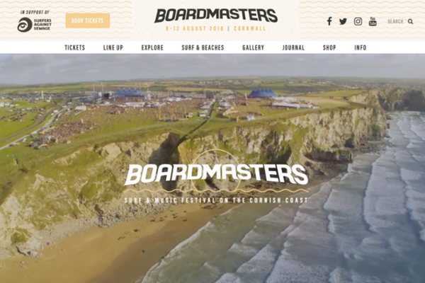 boardmasters 2018 website