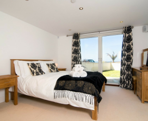 Holiday accommodation near Treyarnon Bay Cornwall