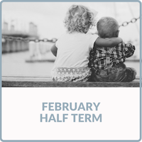 February half-term holidays in Cornwall