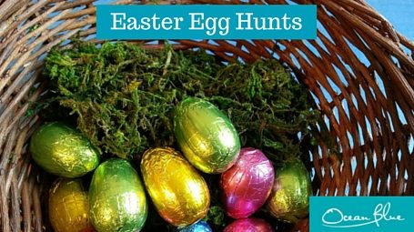Easter in Cornwall what's on