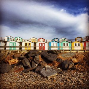 Bude by Claire Phillips