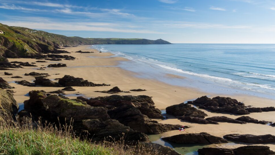 september breaks Cornwall 2019